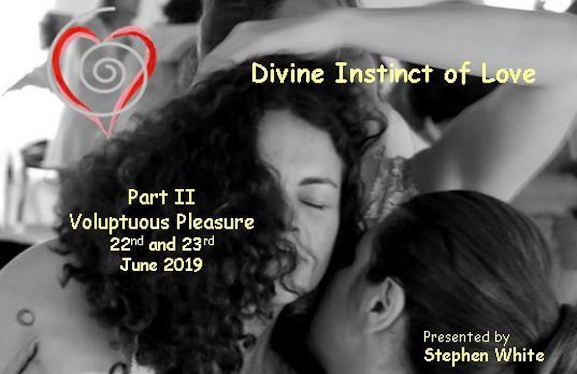 Voluptuous Pleasure, Stephen White