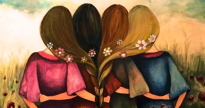 Vrouwen Godinnen Jaargroep: Demeter, Godin die ons uitnodigt om onze gevoelens en emoties te uiten