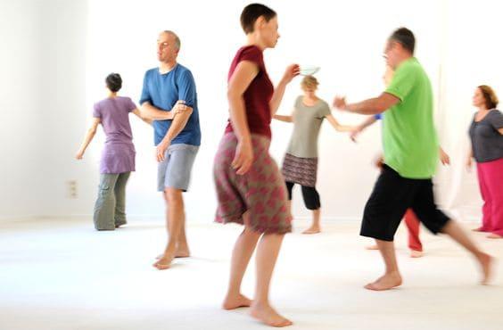 danseenvoud