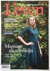Magazine L'even Oktober 2017