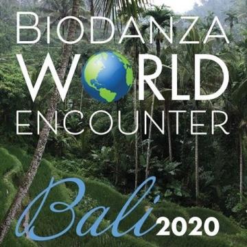 Blissful Bali – Biodanza World Encounter 2020