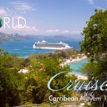 Caribbean Cruise – Biodanza World Encounter 2019