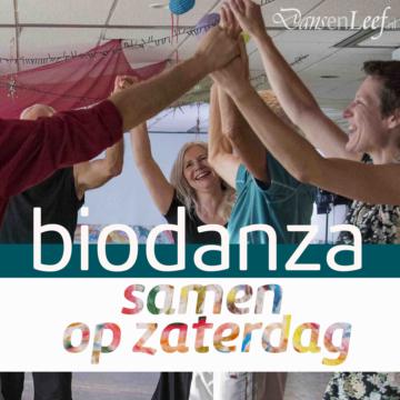 biodanza samen op zaterdag, avondworkshop met Geny en Maria