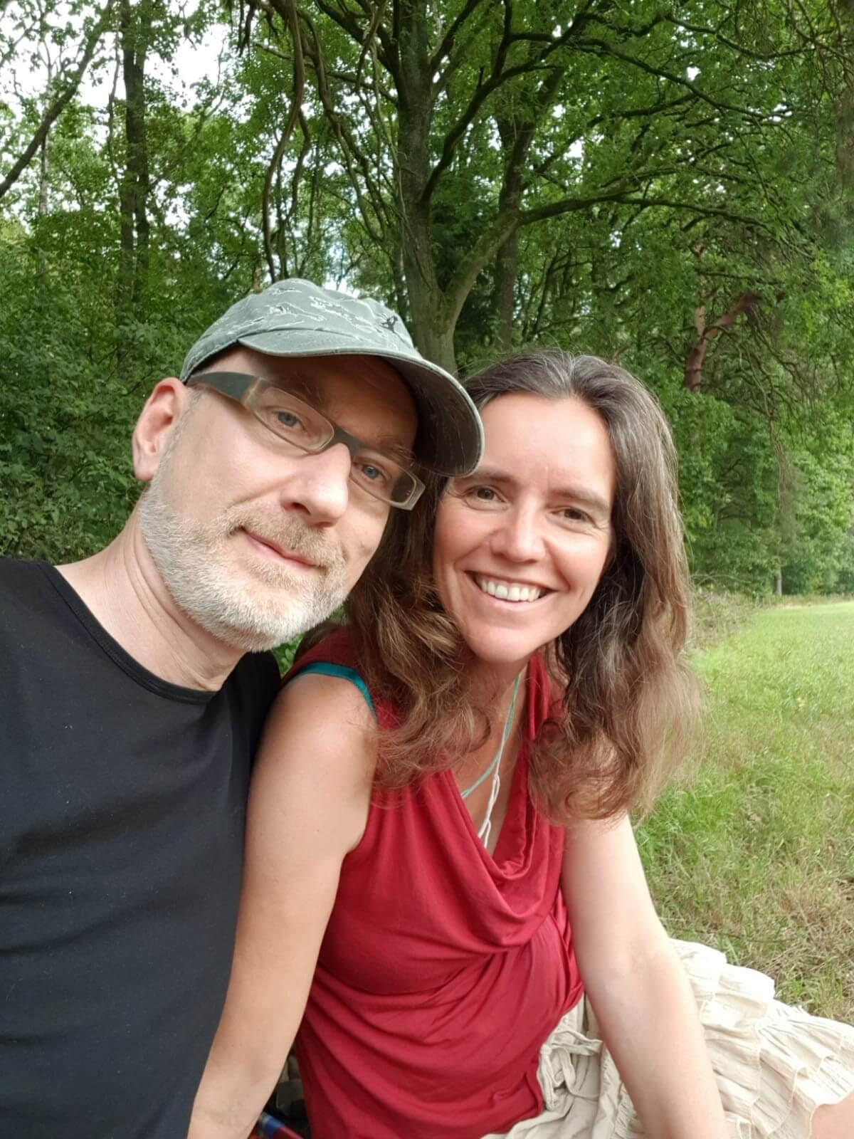 The power of love – man / vrouw essentie en seksualiteit