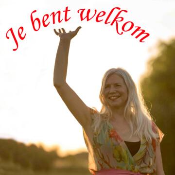 biodanza verdiepingsdag met Geny Wuestman 'Je bent welkom'