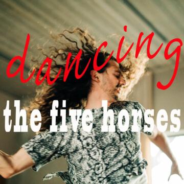 Biodanza weekend met Alejandro Balbi Toro  Dancing the five horses