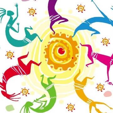 Biodanza Verdiepingsdag 'Het gedicht ben jij'