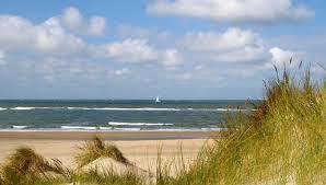 Zomers weekend op Texel