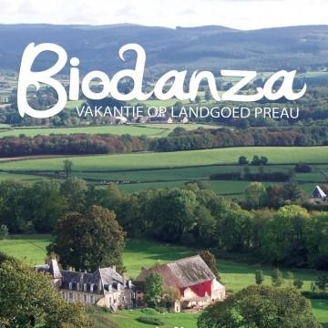 Biodanza vakantie in Frankrijk voor ervaren dansers